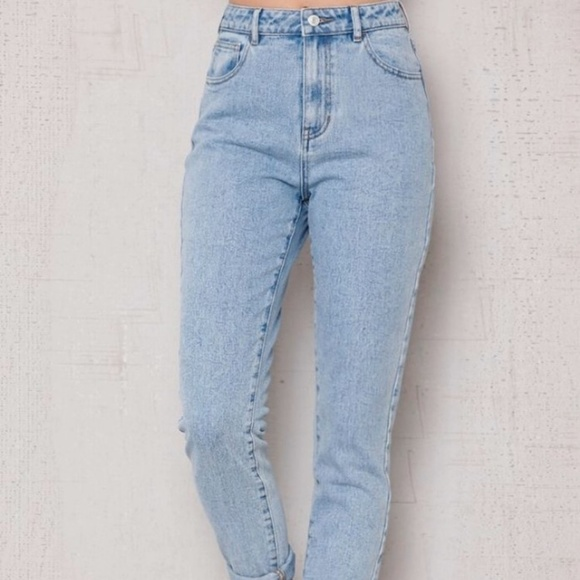 PacSun Denim - NWOT Pacsun Mom Jeans